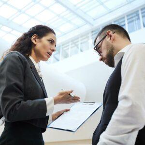 square Conflict Management(square)