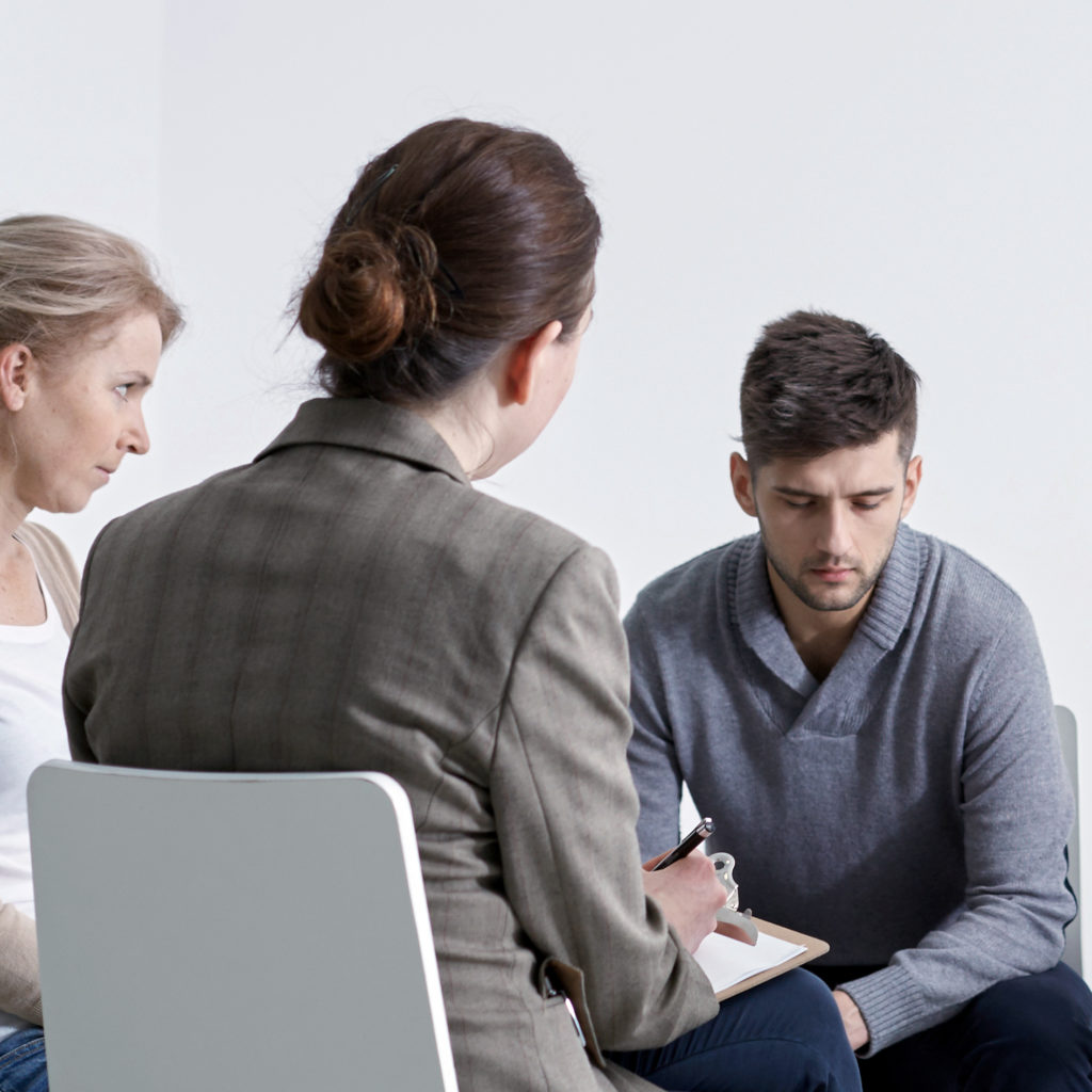 Mediation & Conflict Management