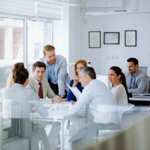 Creating a More Collaborative Work Environment
