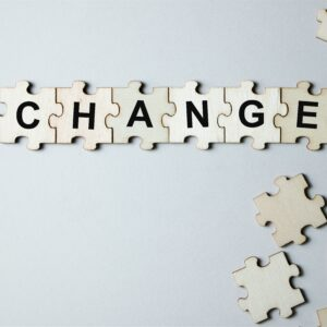 Defining Change