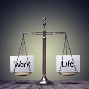 Balancing your Professional / Private Life