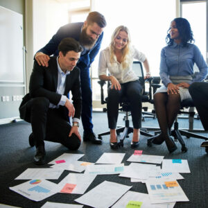 Facilitating Creative Meeting
