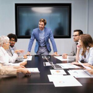 Managing Time in Meetings