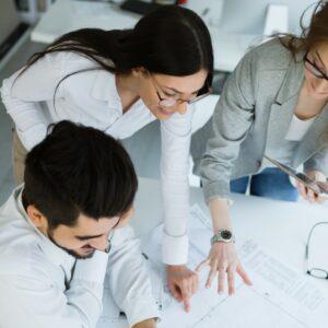 Preparing your meeting