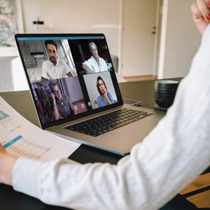 Maintaining Remote Team Collaboration