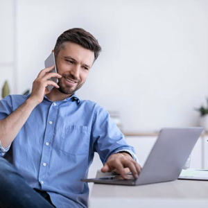 Qualities of Remote manager