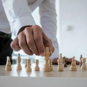 Domination games : why we seek power